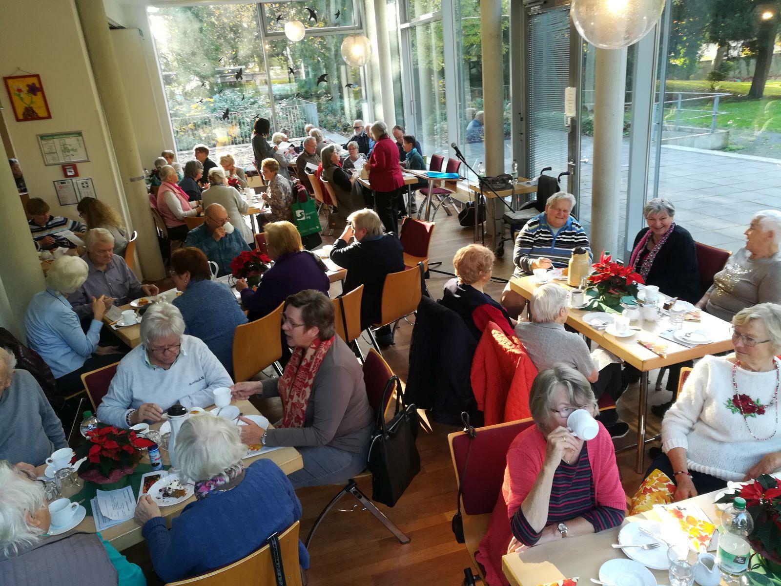 Stadt lohmar herbstlesung des schreibclubs ein for Kuchen dietz fritzlar
