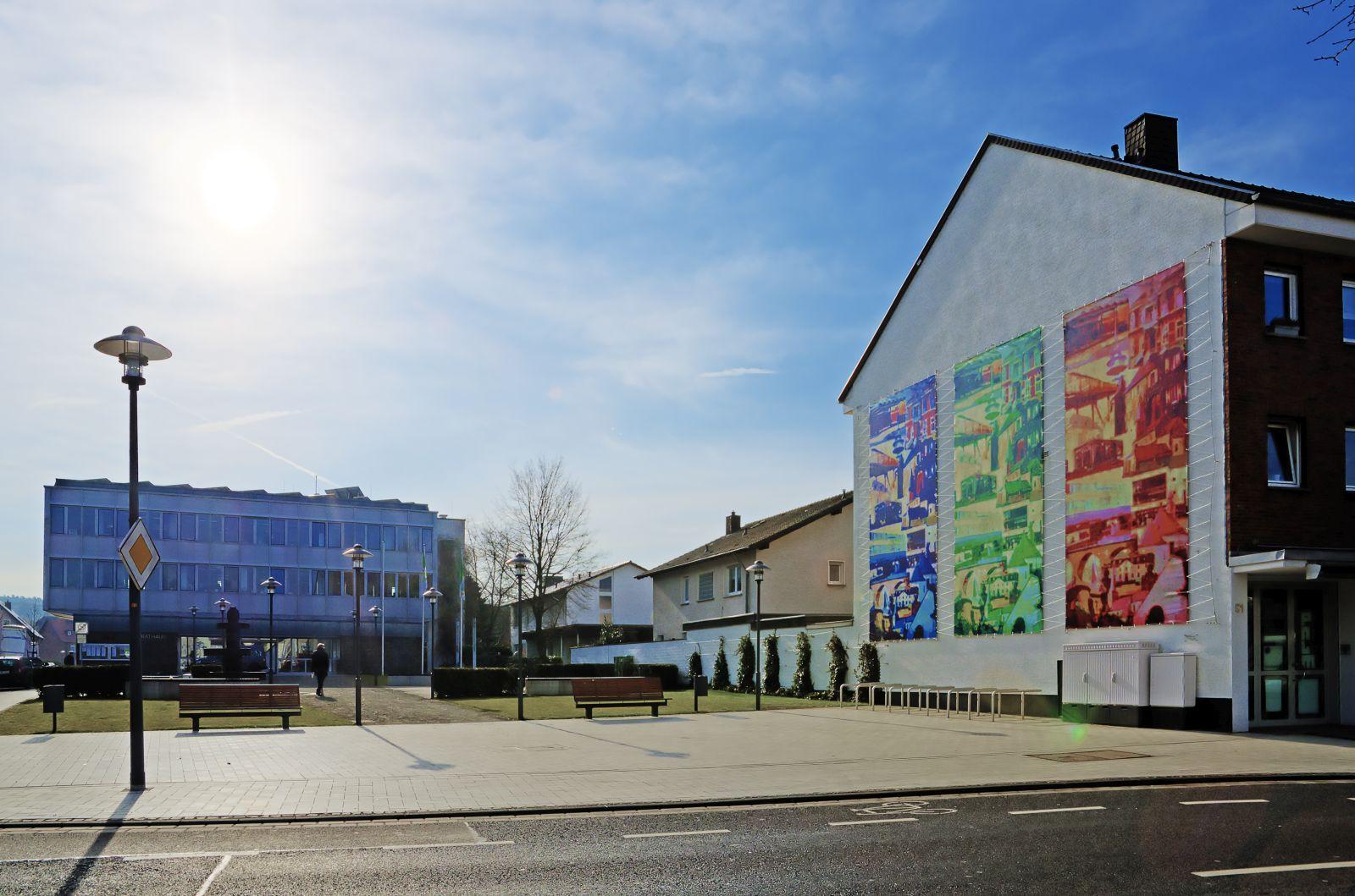 Stadt Lohmar Bürgeramt