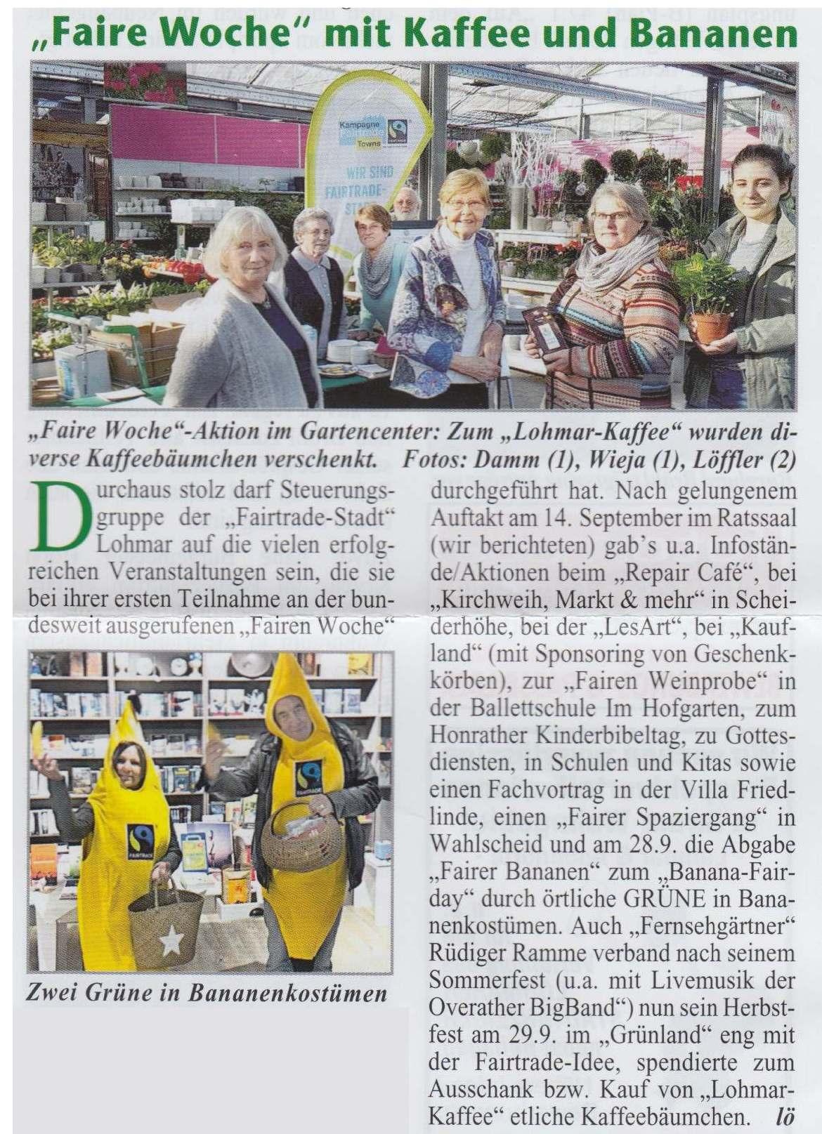 Internetzeitung Lohmar